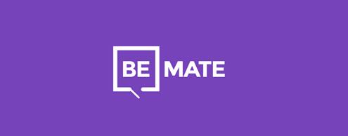BeMate-Logo